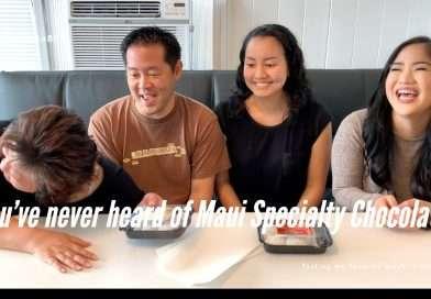 Ask Melissa808: Maui Specialty Chocolates