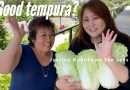 Ask Melissa808: Where to get good tempura?
