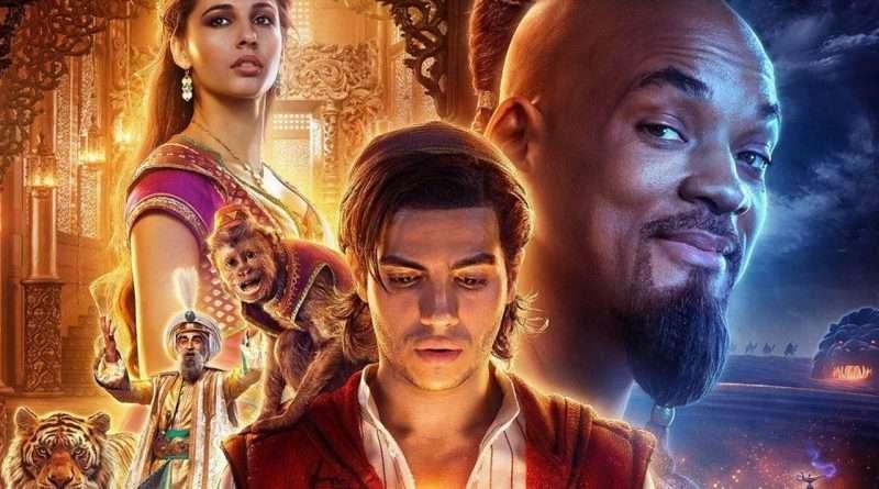 """Aladdin"" Movie Review"