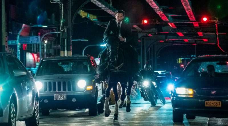 """John Wick: Chapter 3 – Parabellum"" Review"